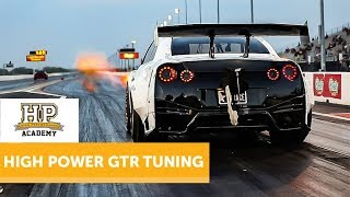 Taming 2000-3000HP With Torque Management | Tony Palo [TECH TALK]