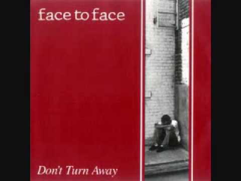 Face To Face - Im Trying