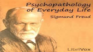Psychopathology of Everyday Life | Sigmund Freud | *Non-fiction, Psychology, Science | 4/5