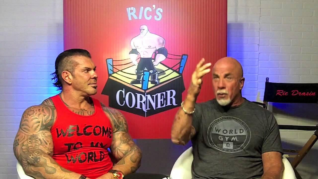 Rich Piana Tattoos Rich Piana Talks About The mr