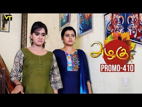 Azhagu Promo 27-03-2019 Sun Tv Serial  Online