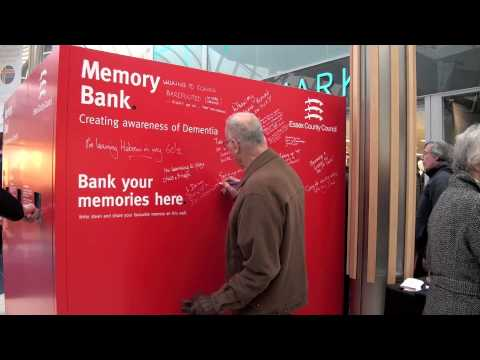 The Dementia Roadshow