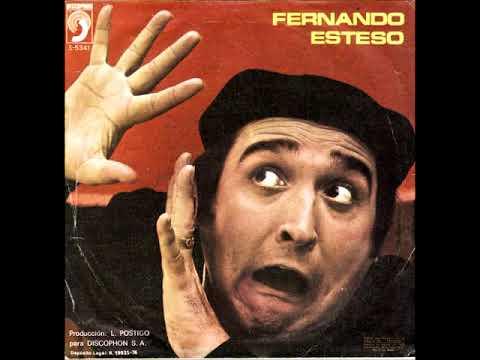 Fernando Esteso - El Destape