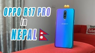 |Nepali| OPPO R17 PRO Specs, Features and Price in Nepal!!