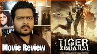 Tiger Zinda Hai - Movie Review