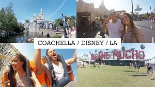 download lagu Coachella / Cali Vlog gratis