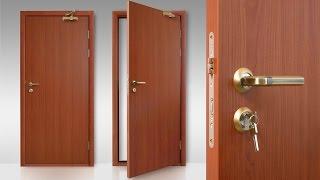 Производство межкомнатных дверей. Бизнес идея