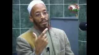 ሽብር የማነዉ | Part 1 | Islam vs Terrorism. By Sh. Khalid Yasin (Amharic )