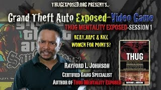 GRAND THEFT AUTO SAN ANDREAS EXPOSED...BEAT, RAPE & KILL WOMEN FOR POINTS?