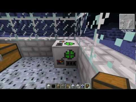 Minecraft - Marvellous Moon Mod Review! [1.4.7]