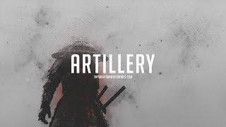 """[SOLD] Dancehall Instrumental 2017 - """"Artillery"""" (Prod By. TipsBeatsAndTutorialsTV)"""