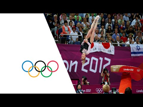 Gymnastics Artistic Women's Vault Final Full Replay - London 2012 Olympic Games