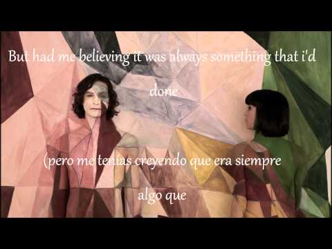 Somebody That I Used To Know (Lyrics mas subtitulos en españ...