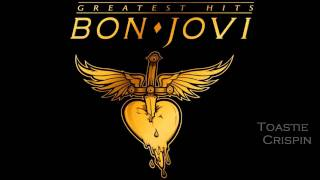 Watch Bon Jovi This Is Love This Is Life video