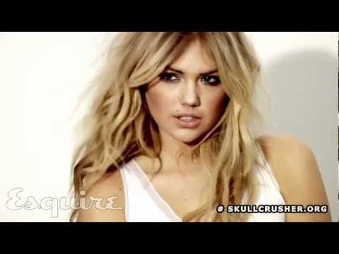 Kate Upton's Esquire Video is listed (or ranked) 12 on the list The Sexiest Kate Upton Videos of All Time