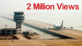5 Dangerous Airports in the World