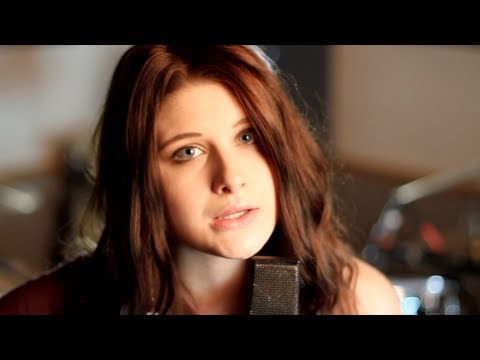 Bruno Mars - Young Girls - Official Acoustic Music Video - Savannah Outen (Young Boys) on iTunes