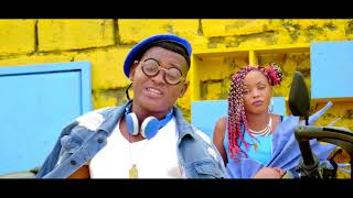 NI RUSHYA  by ADOLPHE X UNCLE AUSTIN { OFFICIAL VIDEO 4K }