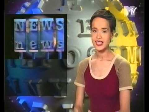 MTV News Carolyn Lilipaly