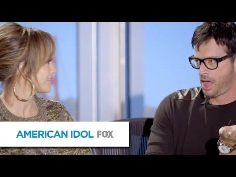Idol Moments: Sexy Banana - American Idol Xiv video