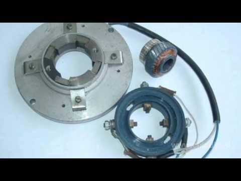 Tachometer Generator