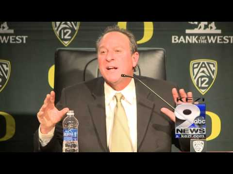 Nick Aliotti Calls Out Mike Leach for Late Passing