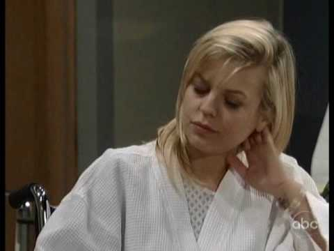 Maxie 4-5-10 *Maxie finds out Michael killed Claudia*