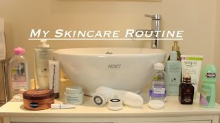 My Everyday Skincare Routine | Amys Makeup Box