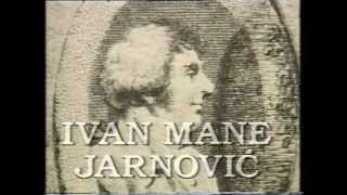 IVAN MANE JARNOVIC, Biography Movies with Kresimir Marmilic