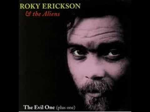 Roky Erickson - It's a Cold Night for Alligators