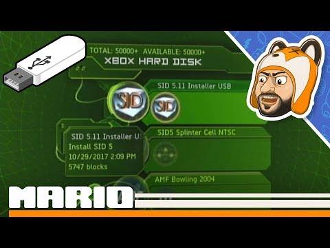 How to Softmod Your Original Xbox with a Flash Drive | Original Xbox USB Softmod Tutorial