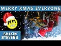 Merry Christmas Everyone SHAKIN STEVENS Drum Cover 65 mp3