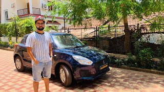 2019 Maruti Swift Experience In Goa | 2019 Swift Drive | 250 Kms Driving Review Of Swift