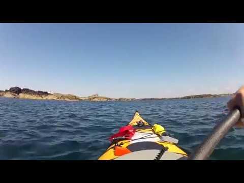 Sea Kayaking Portable VHF Radio needs [LETS TALK]