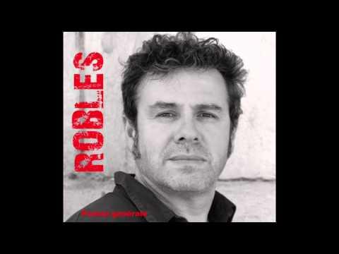 Album Roblès - Poésie Générale 2015