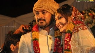 The Filmstaar - Asif Ali - Zama Mazreen Wedding Full Gallery