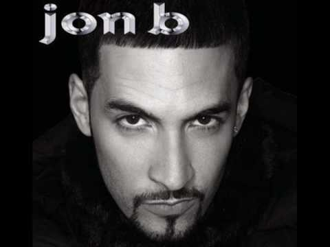 Jon B - Someone To Love