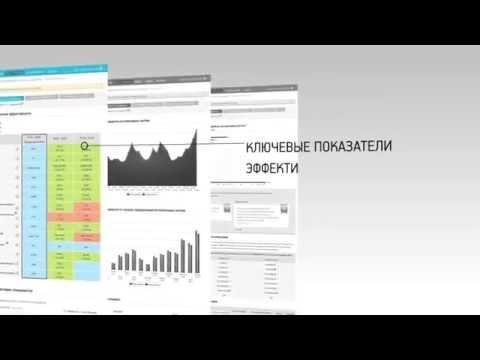 Личный Кабинет клиента Netpeak: обзорное видео