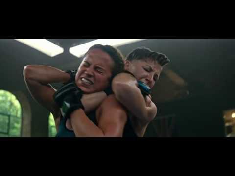Tomb Raider 2018 [Roar Uthaug] Lara's First Fight