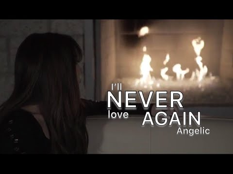 LADY GAGA - I'LL NEVER LOVE AGAIN  (cover) |  (A STAR IS BORN) By ANGELIC / ThisisAngelic