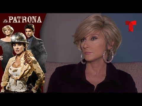 La Patrona - La Patrona / Cap ítulo 51 (1/5) / Telemundo