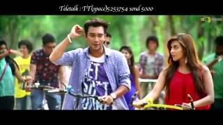 mon ajj kothei re Video Song 2016 By Ostitto Bangla Movie By Shoumi & Jovan