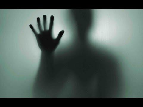 Призраки в московской квартире! 2015