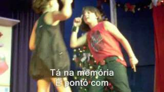 Vídeo 1 de Rafaela e Maury