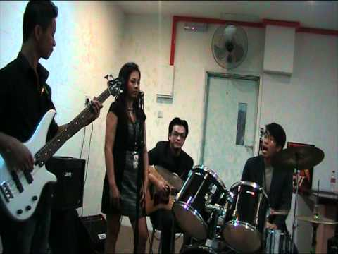 Penyayau Aku -lagu Iban Live Band video