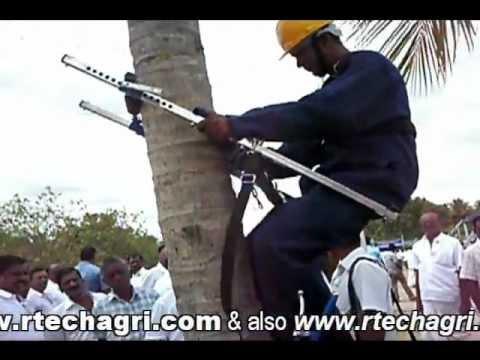 Multi Tree Climber Mob: +919944284440 Email: rtechagri@gmail.com