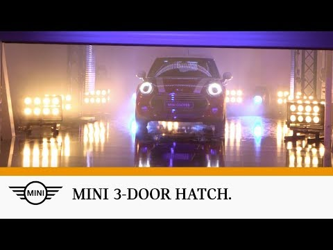 THE NEW MINI: LONDON PREMIERE EVENT
