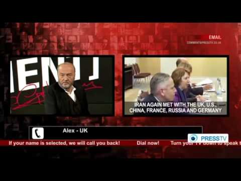 'Comment' with George Galloway: Iran, Nuclear Energy, Terrorism & Geneva Talks