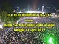 Habib Syech bin Abdul Qodir Assegaf KOTA BLITAR 14 APRIL 2017 MP3