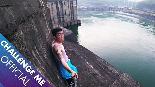Men theo sông Đà tìm nơi Bức thư gửi hậu thế ở đập thuỷ điện Hoà Bình   Challenge Me